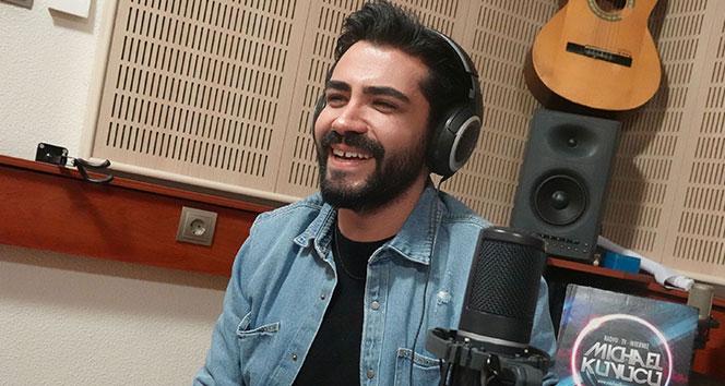 Pop-Rockcu Bahadır Sağlam: 'Müzik piyasasının yüzde 75'i çöp'