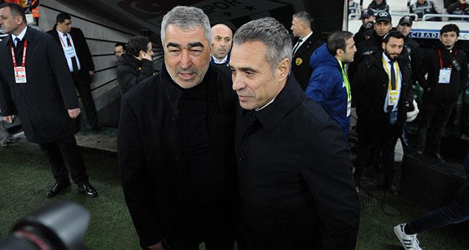 Samet Aybaba: 'Fenerbahçe takım olma özelliğini kazanamıyor'