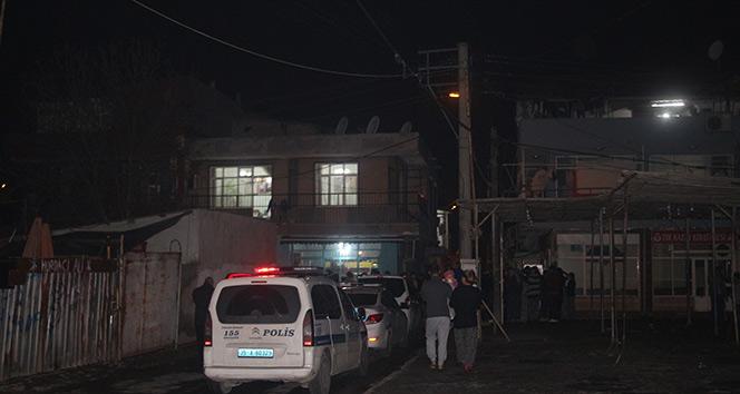 İzmir'de yoğun gaz kokusu paniğe neden oldu