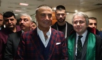 Sedat Peker, 'tehdit' davasından beraat etti