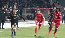 Galatasaray, Bolu'da tek golle kazandı | Boluspor - Galatasaray kaç kaç?