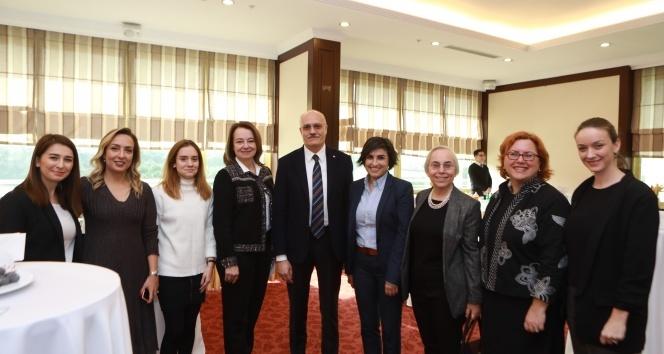 Maltepe Üniversitesi ve Tohum Otizm Vakfı'ndan iş birliği