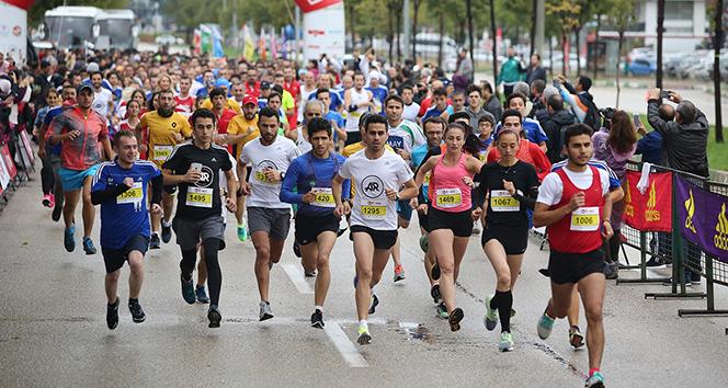 1000 kişi Riva Koşusu'nda yarışacak!
