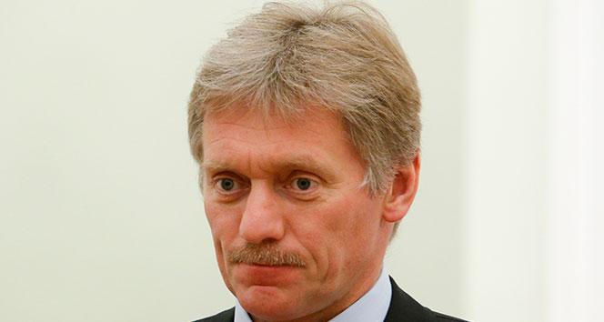 Peskov: 'Erdoğan ve Putin'in toplantısı gece yarısına kadar sürebilir'