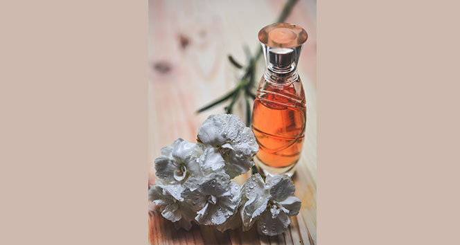 Kozmetikte yeni trend: Konsantre parfüm