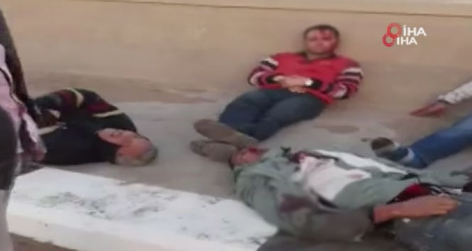 Mısır'da feci kaza: 10 ölü, 15 yaralı
