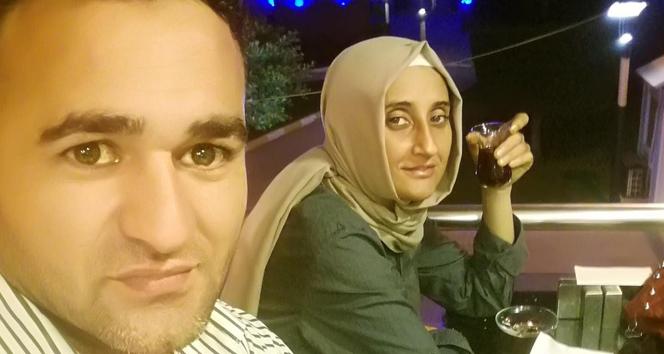 Kocasını öldürüp cesedini parçalara ayıran kadın yakalandı