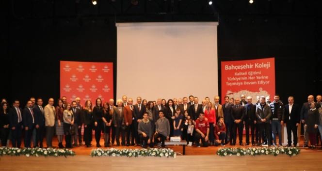 Bahçeşehir Koleji Rize Kampüsü tanıtım toplantısı ile duyuruldu