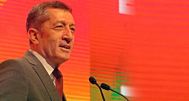 Milli Eğitim Bakanı Selçuk'tan temel lise açıklaması
