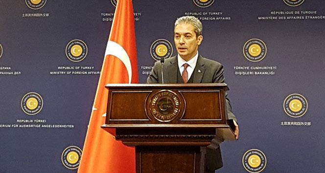 'Japonya'da yabancı işçi kabul edilmeyecek ülkeler arasında Türkiye'nin de yer alması hayal kırıklığına yol açmıştır'
