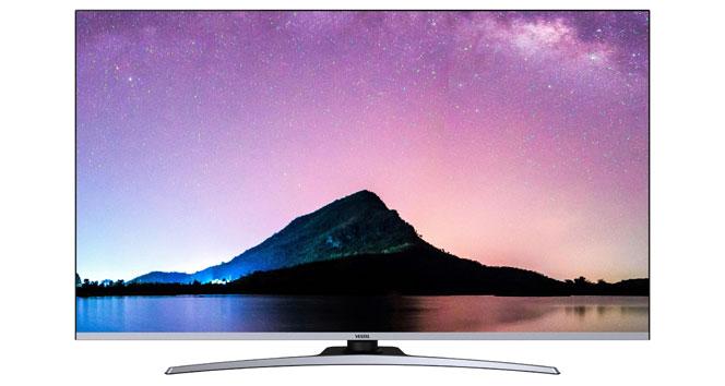 Sınırsız VLED TV satışta