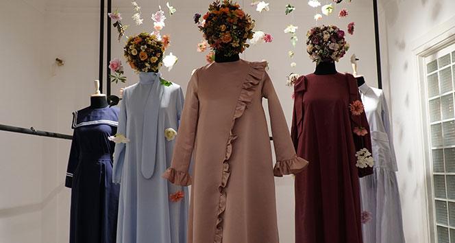 QRAS moda sektörüne 'merhaba' dedi