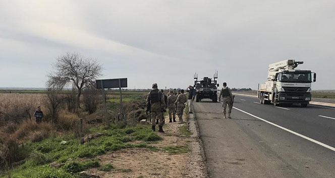 Mardin'de pet şişeye gizlenmiş bomba düzeneği bulundu