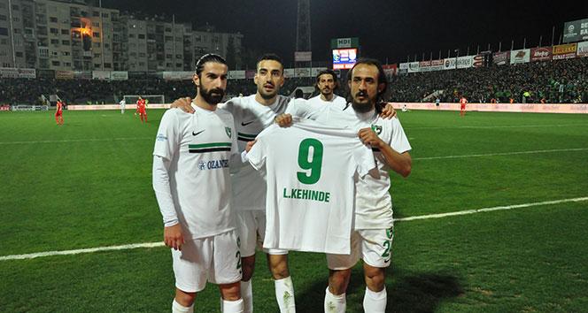 Denizlispor, 3 puanı tek golle aldı