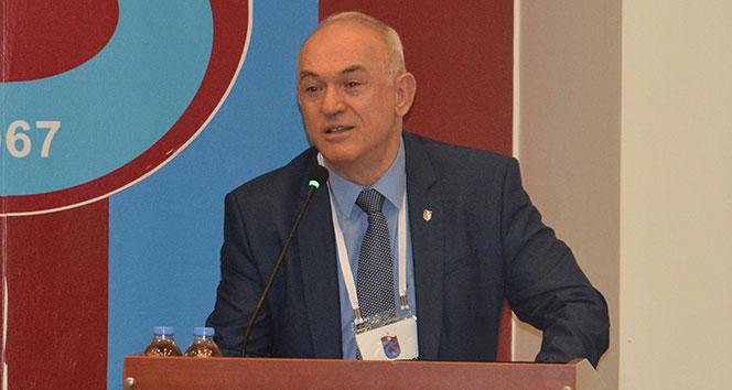 Ali Sürmen: 'Trabzonspor camiasına bitmeyen kininiz nedir?'