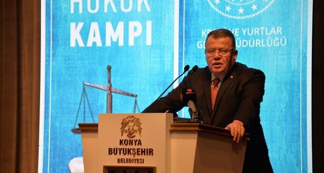 Yargıtay Başkanlığı'na İsmail Rüştü Cirit yeniden seçildi!