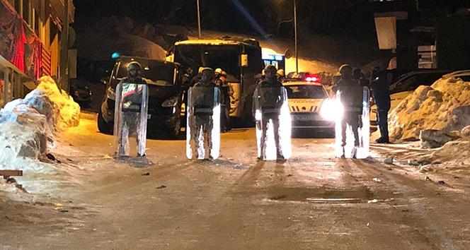 Uludağ'da meydan muharebesi: 15 gözaltı