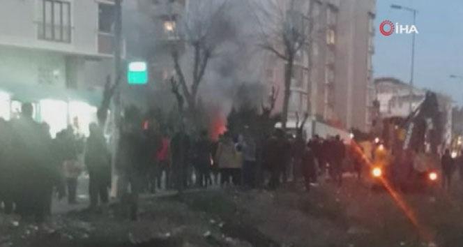 Çekmeköy'deki askeri helikopter kazasına yayın yasağı