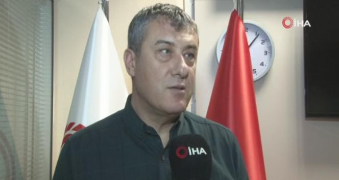Tour of Antalya Genel Direktörü Aydın Ayhan Güney: 'Antalya'yı iyi şekilde tanıtacağız'