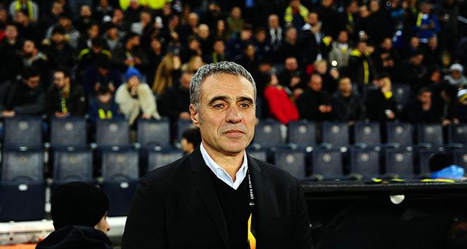 Ersun Yanal: 'Fenerbahçe istediği oyunu rakibe kabul ettirecek'