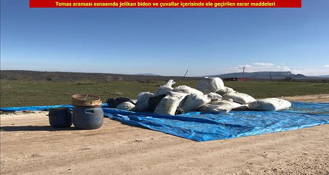 Diyarbakır'da PKK'ya büyük darbe