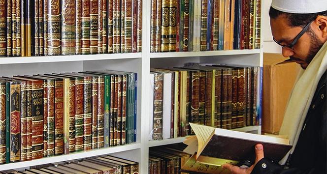 'Arapça kitap ve Kültür Günleri' için geri sayım başladı