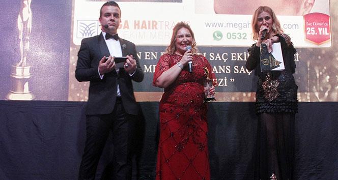 Mega Hairtrans 'dünyanın en iyi saç ekim merkezi' olmak için adaylığını açıkladı