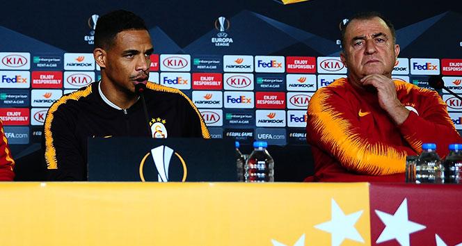 Fernando: 'Benfica iyi ve kaliteli bir takım'