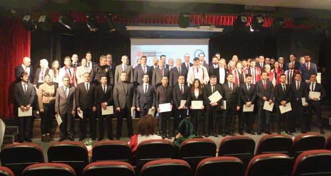 İstanbul Emniyeti Personeline Adli Tıp ve Kriminalistik Eğitimi