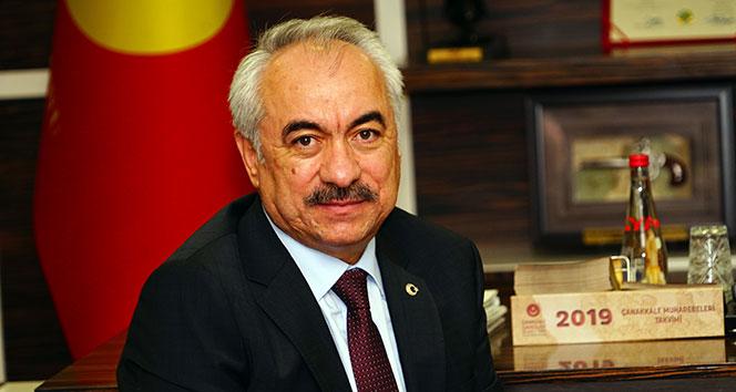 Bakan Yardımcısı Ersoy: 'Güvenlik güçlerimizin karşısına çıkabilecek bir terörist bozuntusu kalmamıştır'