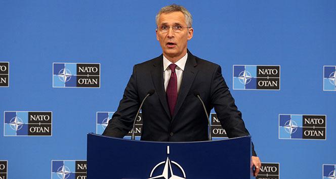 NATO Genel Sekreteri Stoltenberg: 'Rusya'nın yeni füzelerinin tespiti çok zor'