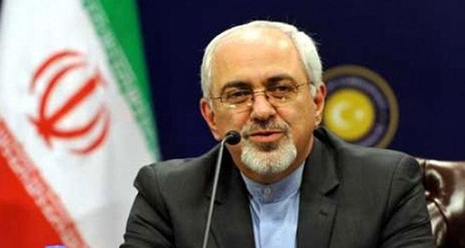 İran Dışişleri Bakanı Zarif: 'ABD hep aynı yanlışları yapıyor farklı sonuçlar elde etmeyi bekliyor'