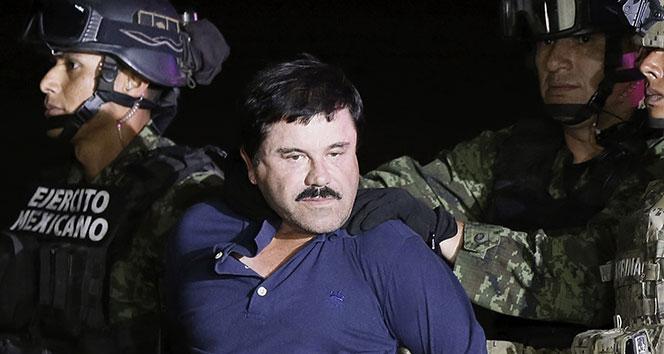 El Chapo, hayatının geri kalanını 'Rocky Dağları'nın Alcatrazı'nda geçirecek