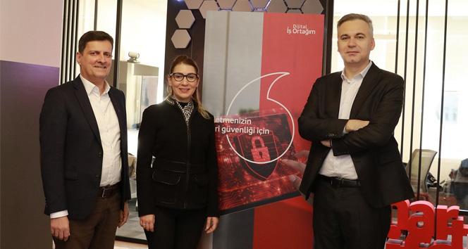 Vodafone Türkiye'den Amazon Web Services & VMware ile işbirliği