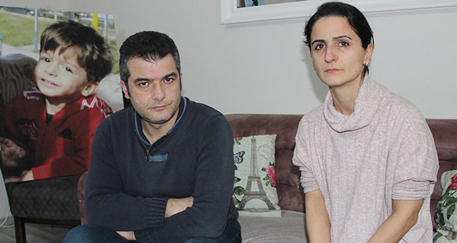 Minik Alperen'in ailesinden temyiz kararına tepki