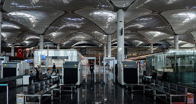 THY: 'İstanbul Havalimanı'na ortaklık için kararımız yok'