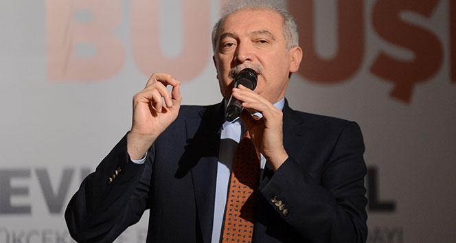 Mevlüt Uysal: 'Kızıl Ordu Orkestrası'nı Büyükçekmece'ye getireceğiz'