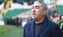 Samet Aybaba: 'Zor bir sürece girdik'