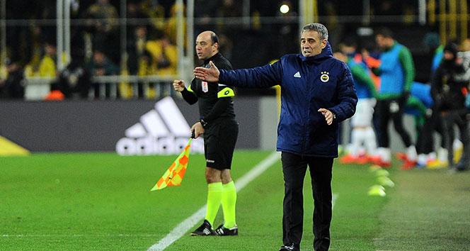 Ersun Yanal: 'Fenerbahçe bu durumdan çıkacak'