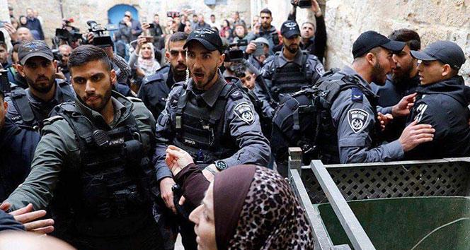 İsrail Filistinlilerin evlerine el koymaya devam ediyor