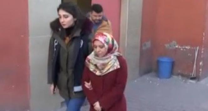 FETÖ'nün kadın yapılanmasına operasyon: 9 gözaltı