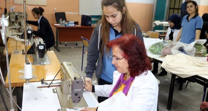Bu okul Türkiye'de ilk 4'te
