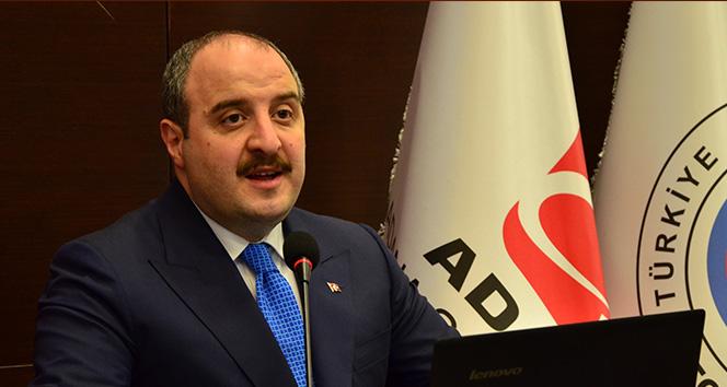 Bakan Varank açıkladı: Adana'da ihracat 2 milyar doların üzerine çıktı