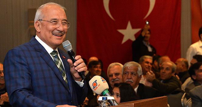 Burhanettin Kocamaz'ın adaylığına Yüksek Seçim Kurulu karar verecek
