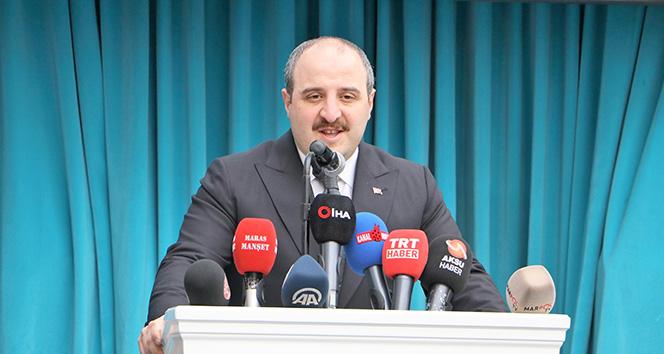Bakan Varank: 'Biz yerel seçimleri Türkiye'nin yürüyüşünde eşik olarak görüyoruz'