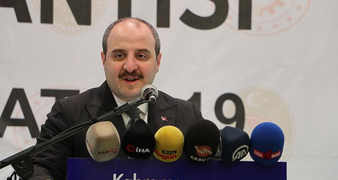 Bakan Varank: 'Asgari ücret desteğini bu yılda sürdüreceğiz'