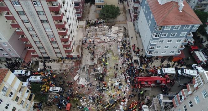 İstanbul Valiliği 'Afet riski olan alanlar için 90 günlük süreç başladı'