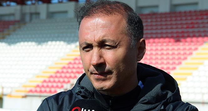 Ahmet Taşyürek: 'VAR, bir an önce 1. Lig'e de gelmeli'