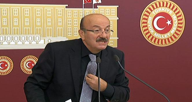 CHP'li Bekaroğlu'na Bakan Soylu'ya hakaretten fezleke