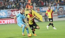 Bordo Mavililer 3 puanı 3 golle kaptı!